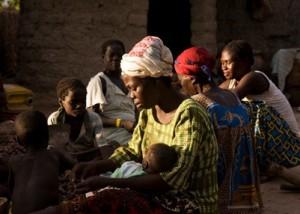 Levons les obstacles au Burkina Faso, elles ont le droit de décider