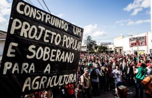Brasil: Carta de la 14ª Jornada de Agroecología