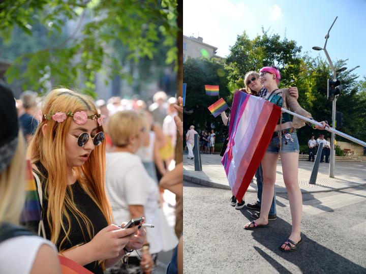 Budapest Pride 2015 14