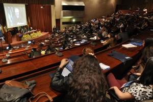 La agencia Pressenza fue parte activa de Congreso Internacional sobre Comunicación e Integración Latinoamericana en Quito