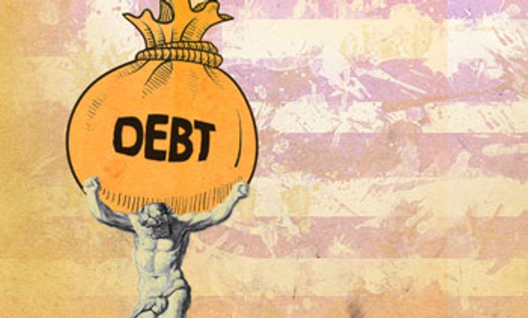 Schulden Spanisch
