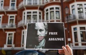Kein Asyl für Julian Assange nach 3 Jahren