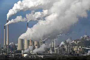 Le Japon réduira l'émission de gaz à effet de serre