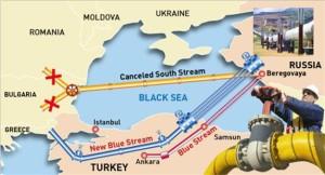 Rusia, China y EEUU frente a la crisis griega