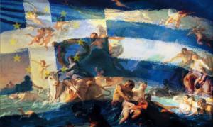 En Grecia a las élites se les OXIdaron las ideas
