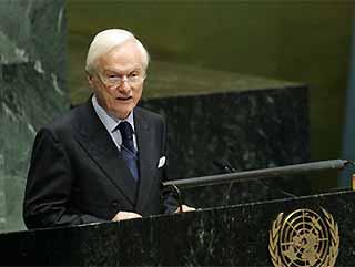 UN Expert Calls for Lifting US Blockade against Cuba