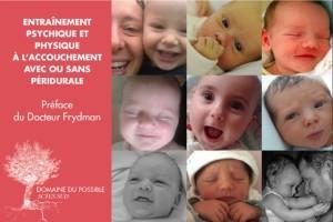 Pour une grossesse et une naissance heureuses : Naître Enchantés