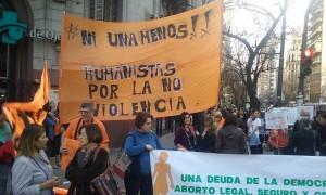 """Día Internacional de lucha contra la trata: """"En Argentina hay trata de personas"""""""