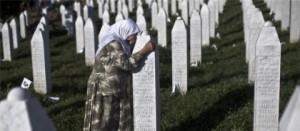 Da Srebrenica ad Atene, un'Europa di muri anziché di ponti