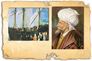 La vita ebraica alla turca – tolleranza e pace