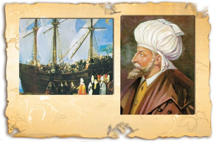 Jüdisches Leben am Bosporus – Toleranz und Frieden