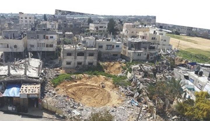 "Gaza, ""Venerdí nero"": indagine innovativa indica crimini di guerra israeliani"