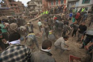 Nepal: stop aiuti ONU per assenza di elicotteri
