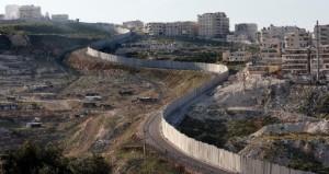 Cisgiordania: ruspe al lavoro, Israele vuole il muro di Cremisan