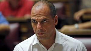 WikiLeaks et Varoufakis partent en guerre contre le Traité Transatlantique de libre-échange
