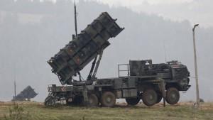 L'Allemagne retire ses missiles de défense aérienne Patriot de la Turquie