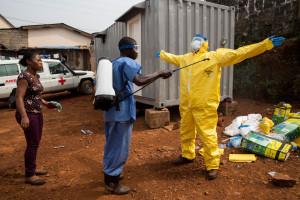 Sierra Leone: Ebola, prima settimana senza nuovi casi
