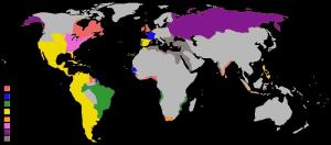 La necesidad de un Nuevo Sistema Económico – PARTE IV: El neocolonialismo y Las Guerras por los Recursos