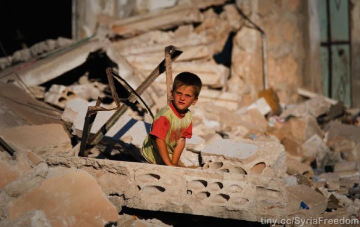 Siria: Attacchi aerei contro 9 ospedali nella provincia di Idlib. 11 morti e 31 feriti