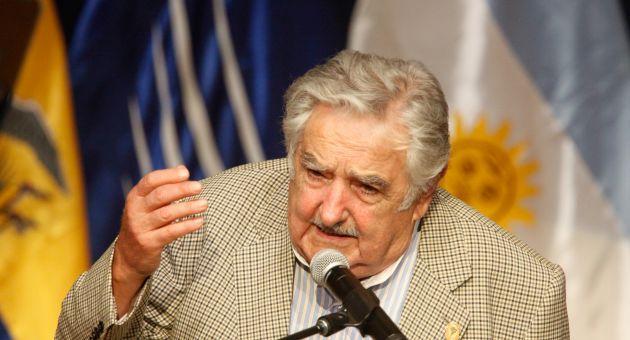 Amérique Latine: Pepe Mujica dénonce des tentatives de déstabilisation des gouvernements de la région