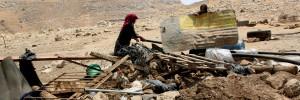 Ser beduino es un problema en Oriente Medio