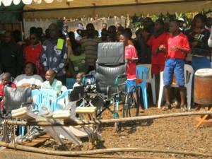 Discrimination: Les handicapés sans voie ni voix au Cameroun
