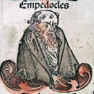 Empedocle di Agrigento, un filosofo dell'antichità per il mondo di oggi