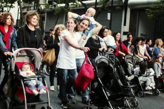 Encuentro de familias LTGB: «Celebrar la diversidad como un valor»