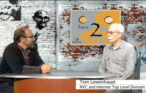 Thomas Lowenhaupt on Face 2 Face