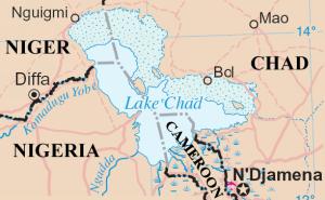 """Lago Ciad, ONU: """"Situazione umanitaria precaria"""""""