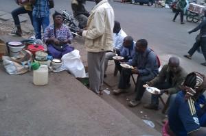 Les mauvaises habitudes alimentaires des Camerounais