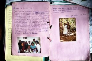 Las madres que se negaron a que sus hijos las olvidasen por culpa del sida