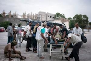 Yemen: attacchi aerei uccidono oltre 65 civili