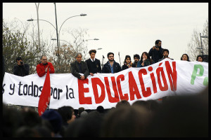 Chili. Grande manifestation pour l'éducation