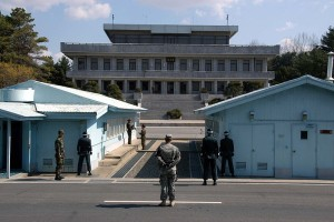 Veterans For Peace Calls upon U.S. to Reduce Military Tensions in Korea