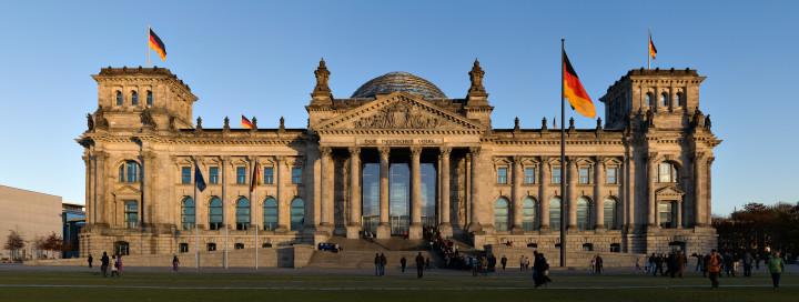 Forderung nach Aufklärung zum Cyberangriff auf den deutschen Bundestag