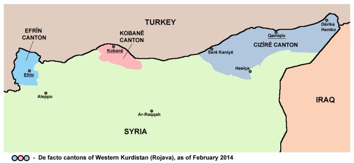 Accuse alla Turchia di aver consegnato 6 kurdi siriani alle milizie Al Nusra