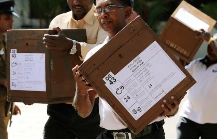 Sri Lanka: alle urne per un voto doppiamente significativo