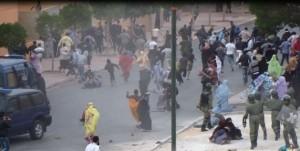 Rompiendo el bloqueo informativo en Sahara Occidental