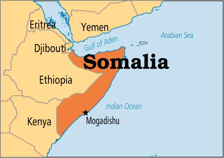 Nel 2020 le alluvioni hanno portato alla fuga oltre 650.000 somali
