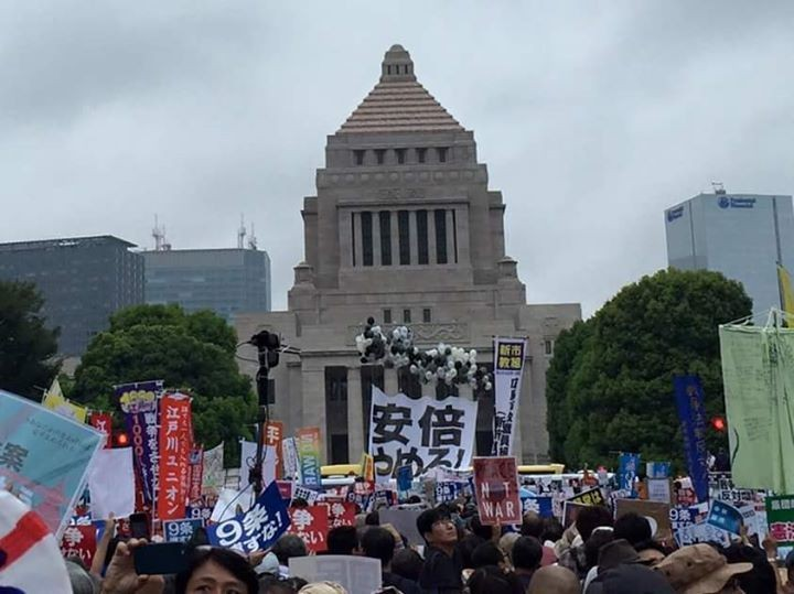 Tokyo-30092015-Toru Iwata
