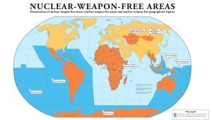 Die Geschichte der Waffe, die die Existenz der Menschheit bedroht – die Atombombe (3. Teil)