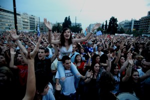 Greek republic in (debt) crisis: The supposed dilemma (part Ι)