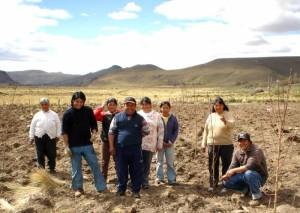 Nueva herramienta para combatir la vulnerabilidad social de agricultores familiares