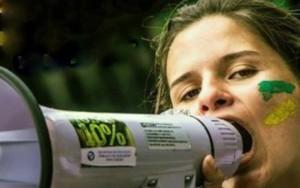 Jovens vão às ruas dia 20 em defesa do mandato de Dilma e dos direitos sociais