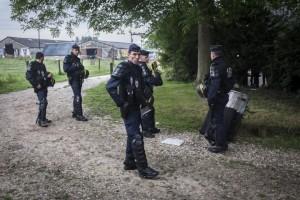 Le mauvais coup de l'été : l'Etat évacue la ferme des Bouillons et la cède à des proches du groupe Auchan