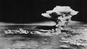 Hiroshima, de desolación atómica a ciudad de la paz