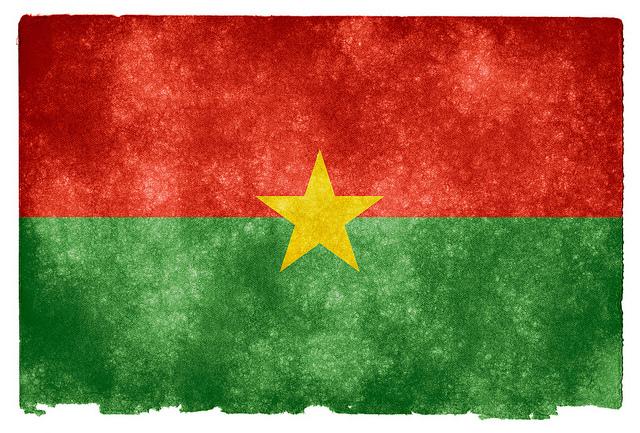 Burkina Faso: i candidati alle presidenziali