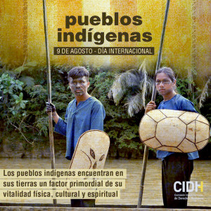 The Rights of Indigenous Peoples