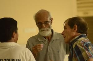 Inde : Réunion des humanistes universalistes à Udgir-Maharashtra